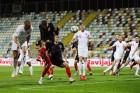 '꼴찌' 크로아티아, 극장 골로 스페인 무적함대 격침시켜 잉글랜드와 동점