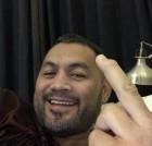 '약물 피해자' 마크헌트 존 존스와 UFC 맹비난