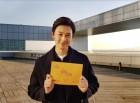 """'비밀과 거짓말' 이중문, """"소중한 작품"""" 종영 소감 밝혀"""