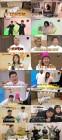 '공복자들' 노홍철-김준현-유민상-미쓰라-권다현-배명호&신봉선, 단체 공복 대성공
