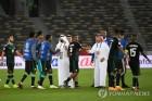 UAE, 키르기스스탄에 3대 2 승리…호주와 8강