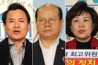 """김순례 의원, 세월호 유가족에 """"시체장사"""" 막말하기도"""