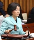 박영선, 행정안전부 장관 물망...문체부 장관에 우상호 거론