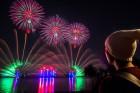 한화, 10월 6일 서울세계불꽃축제…10여만발 가을 밤하늘 수놓는다