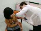마포구, 초중학교 입학 예정 학생들에게 무료 예방접종