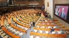 국회, 대정부질문 4일차…미세먼지 대책 '집중 질의' 전망