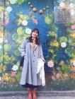 박승희, SNS서 공개한 일상…청순美 넘치는 패션센스