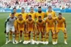 한국전 호주 명단, 러시아 월드컵 멤버 '주축'