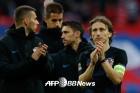 '월드컵 준우승팀' 크로아티아, 네이션스리그 강등 수모