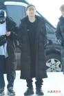 엑소 첸, 귀여운 꾀돌이 패션