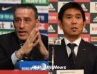 한국·일본축구, 판이하게 달랐던 3월 A매치 행보