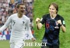 해외파 vs 해외파! 월드컵 결승전 최후의 승자는?