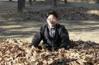 '행방불명' 이천수, 제기왕 되다? 도복입고 '땀 뻘뻘' 흘린 사연