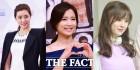 박한별·남상미·구혜선…'원조 얼짱 ★', 지금은?