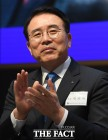 신한금융 사장단 '세대교체', 조용병 회장 '2020 프로젝트' 성공 이끌까
