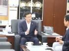 """류명기 금천구의장 """"역량있는 의회, 혁신하는 의회 만들터"""""""