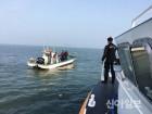 레저보트 침몰 4명 전원 구조, 서산 삼길포항으로 이송