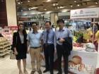 충남 농식품, 베트남 수출 증가세 '급반전'
