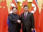 김정은, 2차 북미 정상회담 직후 5차 방중하나