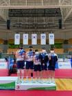 세종시교육청, 제102회 전국체육대회서 스쿼시