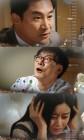 """'비밀과 거짓말' 전노민, 오승아 친부 이희도 위협 """"차라리 죽어""""(3회 예고)"""