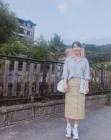 """'같이 살래요' 한지혜, 미모 열일 대본 컷 """"대학생필"""""""