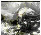 태풍 경로 또 변경 서울 직격탄, 콩레이 더 세졌다 오늘 날씨 비상 …태풍위치 전국 주말날씨