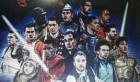 챔스리그 16강 주요 선수들 영화 '스타워즈' 캐릭터에 대입해 봤더니