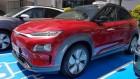 현대차 전기차 코나EV 호주 판매 '카운트다운'