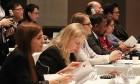 '전 세계 50개국 기자 참석' 세계기자대회에서는 무슨 행사가?