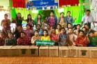 GS칼텍스, 미얀마 저소득층 가구에 쿡스토브 5만 대 지원