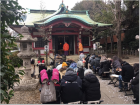 참배하고 부적 쓰고…일본의 자식 뺨치는 반려동물 사랑?