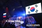 한국, 러시아 꺾고 전승 본선 行…핀란드도 합류 (종합)