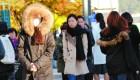 전국 맑고 쌀쌀… 일부 지역서 눈·비