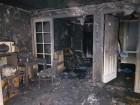 충북 청주 아파트 14층서 화재…80대 독거노인 사망