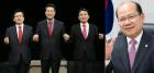 한국당 전당대회 3파전 돌입…'5·18 망언' 의원 징계 처리