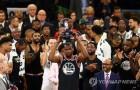볼거리 풍부했던 NBA 올스타전, 성황리에 마무리… MVP는 듀란트