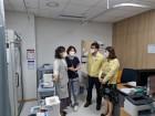 [거제소식] 박환기 부시장 코로나19 백신접종 위탁의료기관 현장 점검