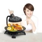 자이글, '명절 음식 활용 레시피' 공개