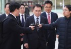 '신한은행 채용비리' 조용병 회장, 혐의 전면 부인