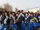 원주시 우산동, 우리 동네 청소의 날 실시