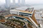 수원컨벤션센터, 아름다운 경관과 최고의 시설 갖춰 29일 개관식