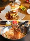 제주도 3대 수제버거, 산방산 맛집에서 즐기는 여름 제주 별미!