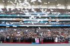 HWPL '9.18 평화 만국회의', 세계평화 기여 확인...해외 각 단체 합의·지지 이끌어내