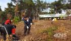 대구 북구청, 2012년도 조림지에 '숲가꾸기 행사'