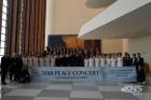 고양시립합창단, UN본부와 미국에 '한반도의 평화' 하모니 전파