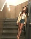 """'미스 마 복수의 여신' 고성희, 이탈리아에서 빛난 미모와 몸매... """"만국공통?"""""""