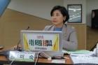 김미숙 의원 '소수자 정책에는 남다른 관심 공무원 무사안일에는 매운 회초리'