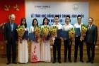포니정재단, 베트남 장학증서 수여식 개최