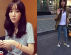 """'더 팬' 김이나, """"여자들은다알죠?"""" 늘씬한 몸매 '눈길'"""